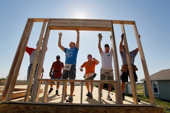 Joplin, Missouri Marks One Year Anniversary Of Deadly Tornado